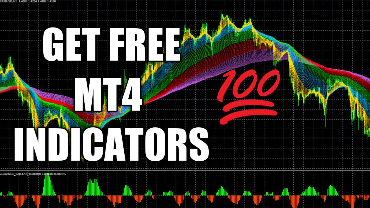 mt4 indicators free download